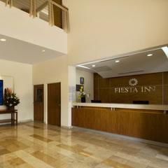 Hotel Fiesta Inn Colima Información general Carousel