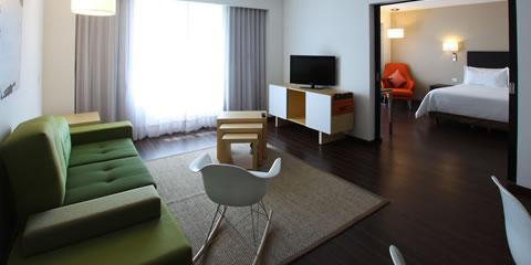 Hotel Fiesta Inn Cuautitlan Rooms Carousel