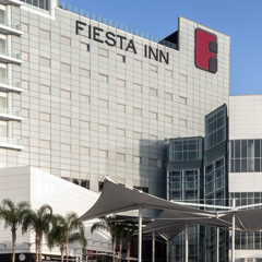 Hotel Fiesta Inn Cancun Las Americas Informacin general Carousel