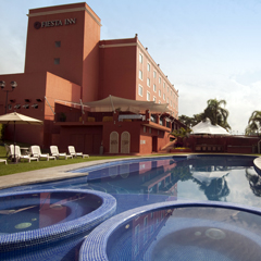 Hotel Fiesta Inn Cuernavaca Información general Carousel