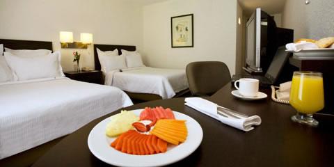 Hotel Fiesta Inn Cuernavaca Rooms Carousel