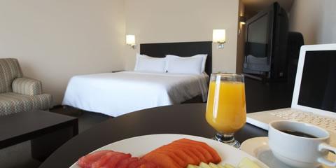 Hotel Fiesta Inn Cuernavaca Habitaciones Carousel
