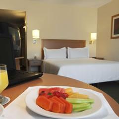 Hotel Fiesta Inn Ecatepec Overview Carousel
