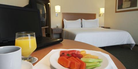 Hotel Fiesta Inn Ecatepec Habitaciones Carousel