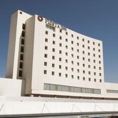 Hotel Fiesta Inn Durango Información general Carousel