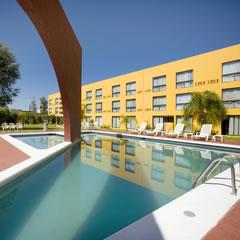 Hotel Fiesta Inn Aguascalientes Overview Carousel