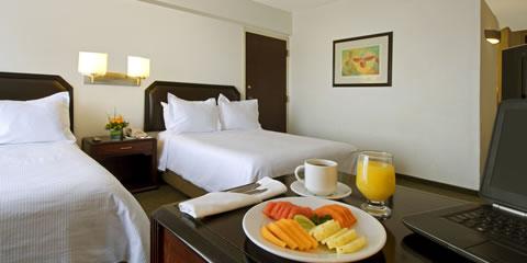 Hotel Fiesta Inn Aguascalientes Habitaciones Carousel