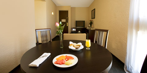 Hotel Fiesta Inn Aguascalientes Junior Suite Room
