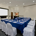 Hotel Fiesta Inn Guadalajara Expo Meetings & Events Meeting Room Event and meeting rooms