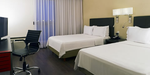 Hotel Fiesta Inn Leon Rooms Carousel