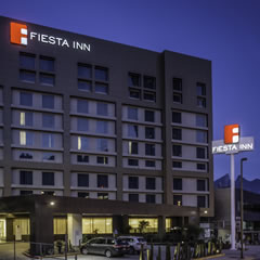 Hotel Fiesta Inn Monterrey Valle Informacin general Carousel
