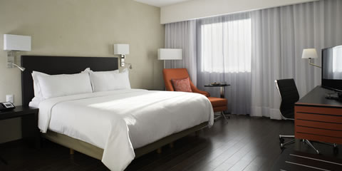 Hotel Fiesta Inn Monterrey Valle Habitaciones Carousel