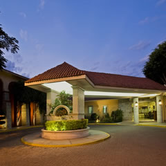 Hotel Fiesta Inn Oaxaca Informacin general Carousel