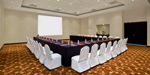 Hotel Fiesta Inn Oaxaca Meetings & Events Carousel