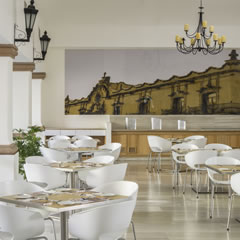Hotel Fiesta Inn Queretaro Overview Carousel