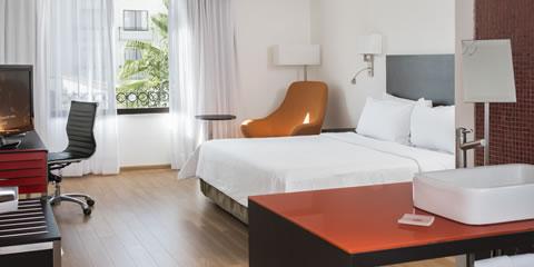 Hotel Fiesta Inn Queretaro Rooms Carousel