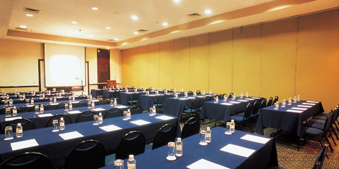 Hotel Fiesta Inn Queretaro Meetings & Events Carousel