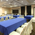 Hotel Fiesta Inn Saltillo Reuniones y eventos Meeting Room Salones para juntas y eventos