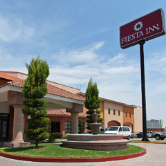 Hotel Fiesta Inn Saltillo Overview Carousel