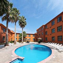 Hotel Fiesta Inn Saltillo Información general Carousel
