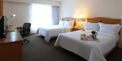 Hotel Fiesta Inn Saltillo Habitaciones Carousel