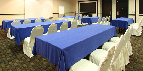 Hotel Fiesta Inn Saltillo Meetings & Events Carousel