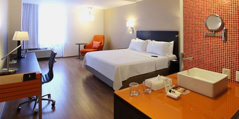 Hotel Fiesta Inn Tlalnepantla Rooms Carousel