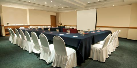 Hotel Fiesta Inn Tlalnepantla Meetings & Events Carousel