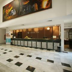 Hotel Fiesta Inn Monclova Información general Carousel