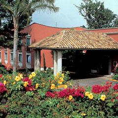 Hotel Fiesta Inn Xalapa Información general Carousel