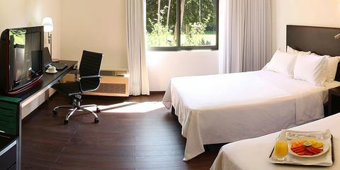 Hotel Fiesta Inn Morelia Superior Room, 2 double Room