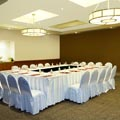 Hotel Fiesta Inn Monterrey Fundidora Overview Meeting Room Event and meeting rooms