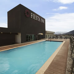 Hotel Fiesta Inn Monterrey Fundidora Información general Carousel