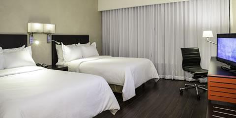 Hotel Fiesta Inn Monterrey Fundidora Habitaciones Carousel
