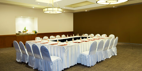 Hotel Fiesta Inn Monterrey Fundidora Meetings & Events Carousel