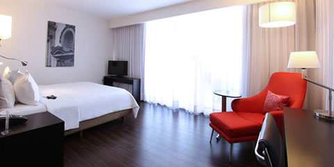 Hotel Fiesta Inn Insurgentes Viaducto Junior Suite King Room
