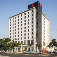 Hotel Fiesta Inn Mérida Overview Carousel