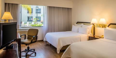 Hotel Fiesta Inn Monterrey La Fe Aeropuerto Rooms Carousel