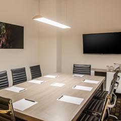 Hotel Fiesta Inn Los Mochis Overview Meeting Room Meeting Rooms