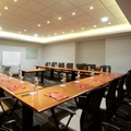 Hotel Fiesta Inn Monterrey Tecnologico Overview Meeting Room Event and meeting rooms