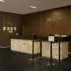 Hotel Fiesta Inn Monterrey Tecnologico Overview Carousel