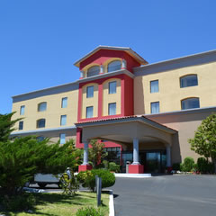 Hotel Fiesta Inn Nogales Overview Carousel