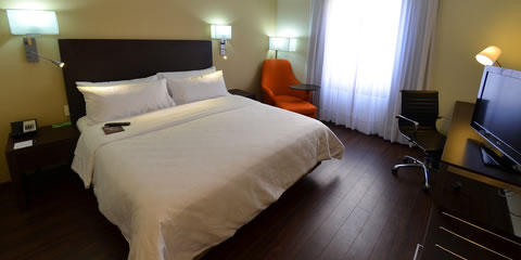 Hotel Fiesta Inn Nogales Superior Room, 1 king Room
