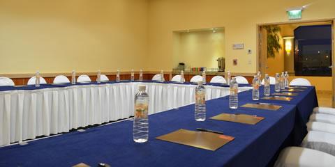 Hotel Fiesta Inn Nogales Meetings & Events Carousel