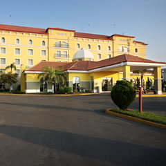 Hoteles en Nuevo Laredo