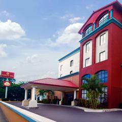 Hotel Fiesta Inn Poza Rica Información general Carousel