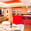 Hotel Fiesta Inn Queretaro Centro Sur Overview Restaurant La Isla