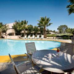 Hotel Fiesta Inn San Luis Potosi Glorieta Juarez Overview Carousel