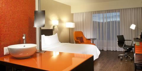 Hotel Fiesta Inn San Luis Potosi Glorieta Juarez Rooms Carousel