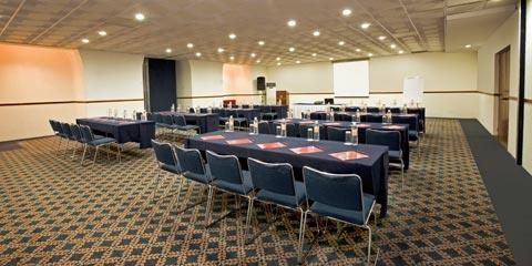 Hotel Fiesta Inn San Luis Potosi Glorieta Juarez Meetings & Events Carousel